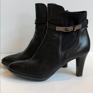 Aquatalia Leather boots
